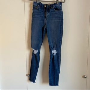 Joes Jeans High Rise
